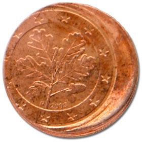Euro Fehlprägungen Und Besonderheiten