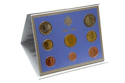 Vatikan KMS 2007